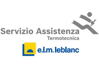 assistenza installazione elm leblanc como